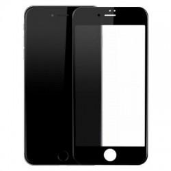Защитное Стекло Full Glue 9D для iPhone 7, Black