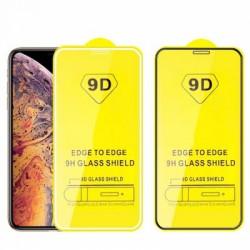 Защитное Стекло Full Glue 9D для iPhone 6, white