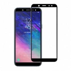 Защитное Стекло Full Glue 9D для Samsung A10 2019, Black