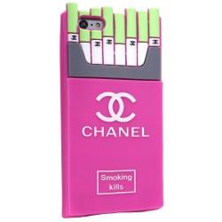 Чехол Cigarette Box Chanel для Apple iPhone 6S Plus