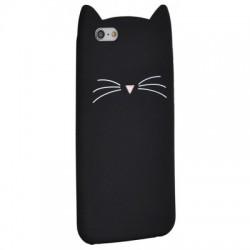 Чехол Catlike для Apple iPhone 5, black