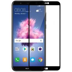 Защитное Стекло Full Glue 9H для Huawei P Smart Plus (Nova 3i), Black