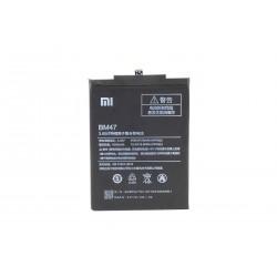 АКБ XIAOMI Redmi 3/Redmi 3 Pro/Redmi 3X/Redmi 4X (BM47)