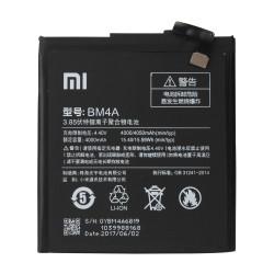 АКБ XIAOMI Redmi Pro (BM4A)