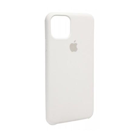 Чехол Original Silicone High Copy для iPhone 11, Black