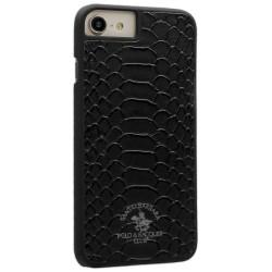 Чехол Polo Leather Cover для Samsung A5 2017(A520), Black