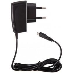 Сетевое зарядное устройство micro-usb