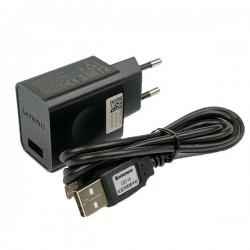 Сетевое зарядное устройство Lenovo Original (Micro+ usb)