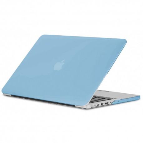 Чехол Protective для MacBook Air 13 ' A1369/A1466, red