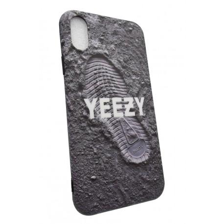 Чехол IPhone 11 Yeezy