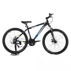 "Велосипед KONAR KA-26""17, Black&Blue"