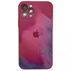 Чехол Palette TPU для Apple iPhone 12, Pink