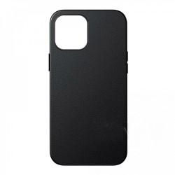 Чехол Baseus Original Magnetic Leather для iPhone 12 Pro Max, Black