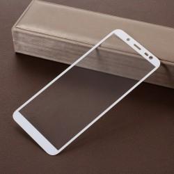 Стекло Samsung J600 Galaxy J6 (2018) white