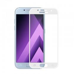 Стекло Samsung A720 (2017) Galaxy A7, white