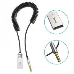 Bluetooth- адаптер (трансмиттер) Baseus BA01, black