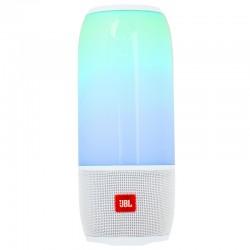 Bluetooth Колонка JBL Pulse 3, white