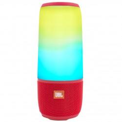 Bluetooth Колонка JBL Pulse 3, red