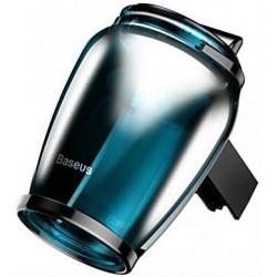 Автомобильный ароматизатор Baseus Zeolite Car Fragrance (AMROU-03), blue