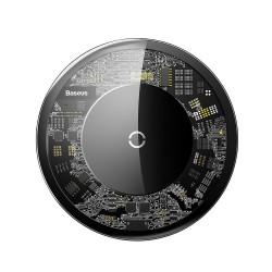 Беспроводное зарядное устройство Baseus Simple Wireless Charger CCALL-AJK01 Black