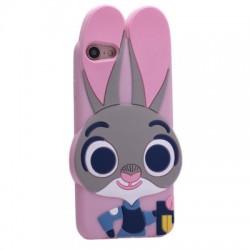 Чехол Rabbit для iPhone 6