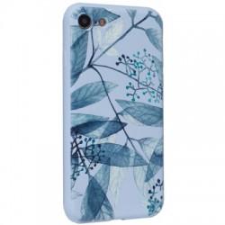 Чехол Серия Цветы для iPhone 7, design 4