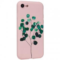 Чехол Серия Цветы для iPhone 7, design 8